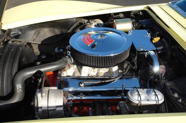 1968 Chevrolet Corvette Phoenix, AZ 5