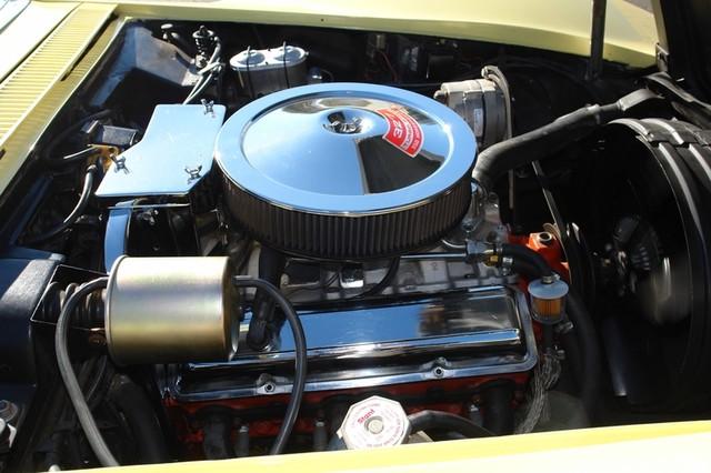 1968 Chevrolet Corvette Phoenix, AZ 7