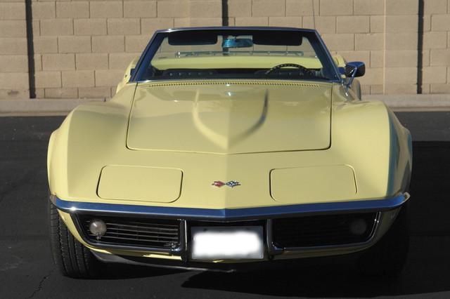 1968 Chevrolet Corvette Phoenix, AZ 11