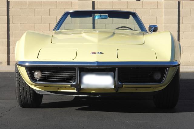 1968 Chevrolet Corvette Phoenix, AZ 12