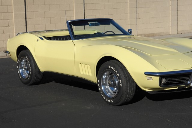 1968 Chevrolet Corvette Phoenix, AZ 13