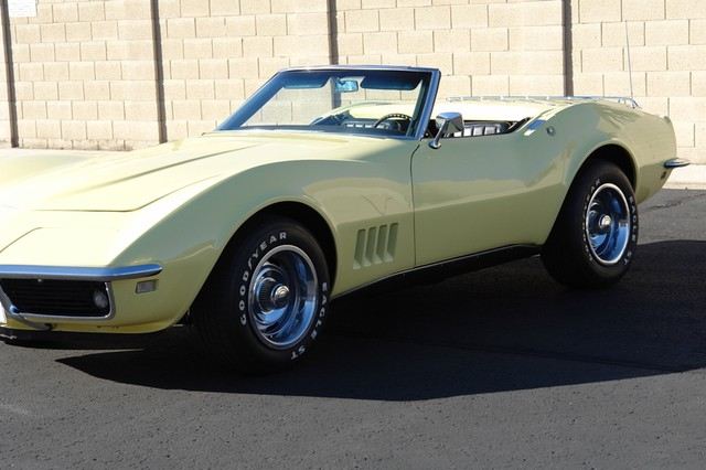 1968 Chevrolet Corvette Phoenix, AZ 14