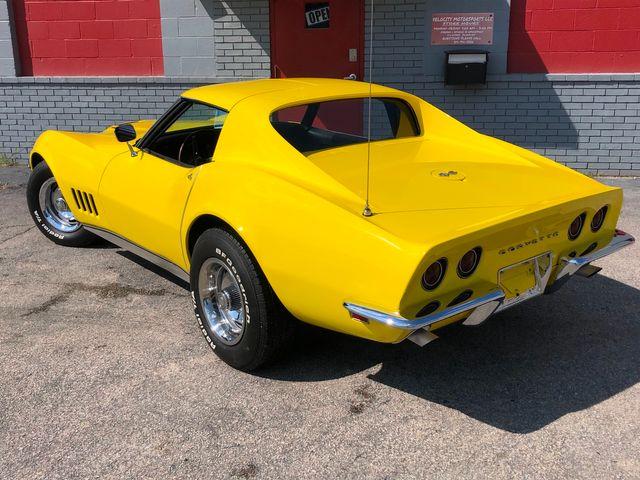 1968 Chevrolet CORVETTE STINGRAY T-TOPS in Valley Park, Missouri 63088