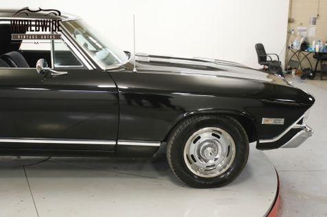 1968 Chevrolet EL CAMINO SS RESTOMOD 454 V8 AUTO CLEAN FAST COLLECTOR  | Denver, CO | Worldwide Vintage Autos in Denver, CO