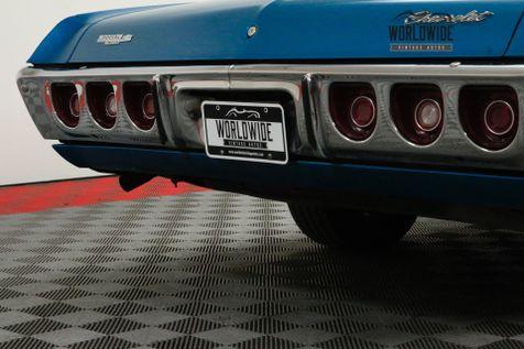 1968 Chevrolet IMPALA NUMBERS MATCHING IMPALA 396 V8! | Denver, CO | Worldwide Vintage Autos in Denver, CO