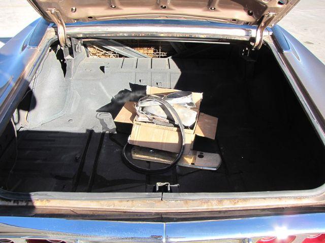 1968 Chevrolet IMPALA Fastback in Medina, OHIO 44256