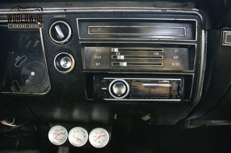 1968 Chevrolet CHEVELLE SS  BIG BLOCK 396 V8 AUTO STAPLE SHIFT PS PB | Denver, CO | Worldwide Vintage Autos in Denver, CO