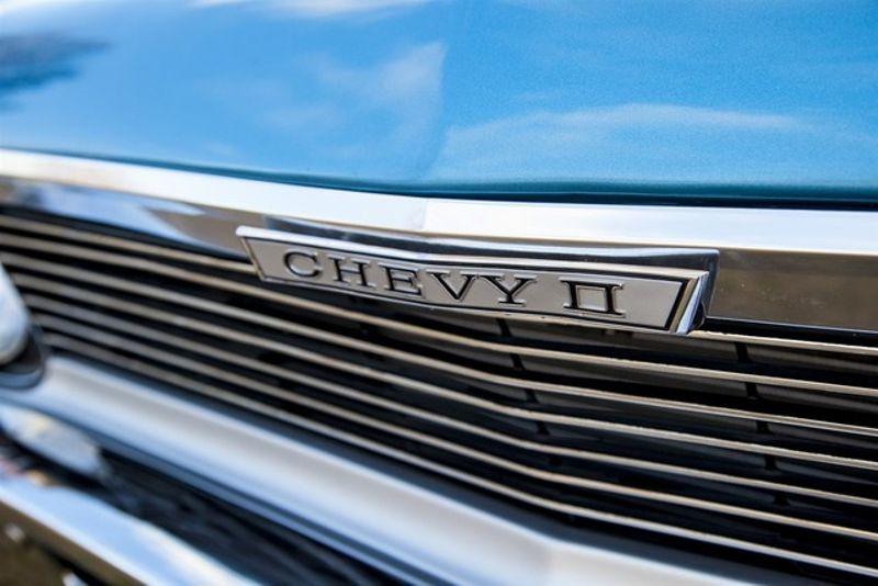 1968 Chevrolet Nova CUSTOM 454 V8 in Rowlett, Texas