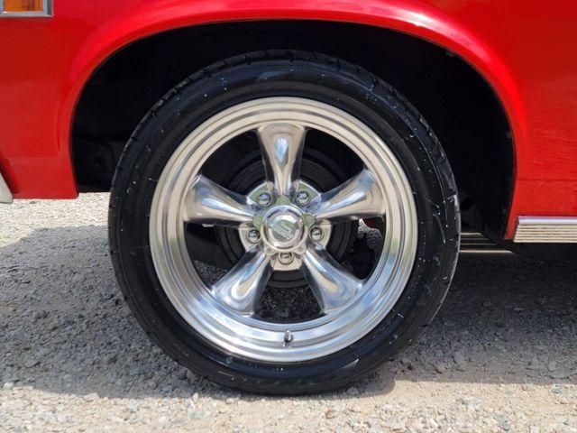 1968 Chevrolet Nova Custom in Hope Mills, NC 28348