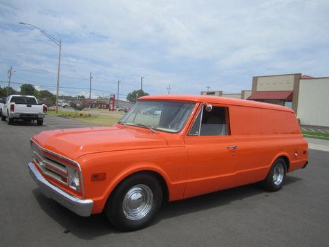 1968 Chevrolet Panel Wagon  in Fort Smith, AR
