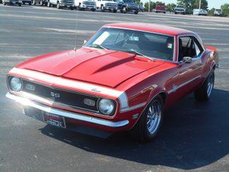 1968 Chevy Camaro Blanchard, Oklahoma 41