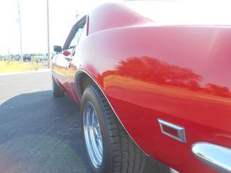 1968 Chevy Camaro Blanchard, Oklahoma 18