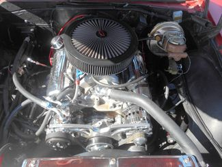 1968 Chevy Camaro Blanchard, Oklahoma 47