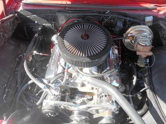 1968 Chevy Camaro Blanchard, Oklahoma 2