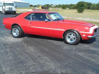 1968 Chevy Camaro Blanchard, Oklahoma 10
