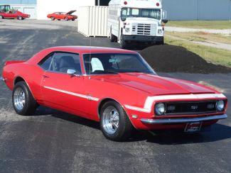 1968 Chevy Camaro Blanchard, Oklahoma 11