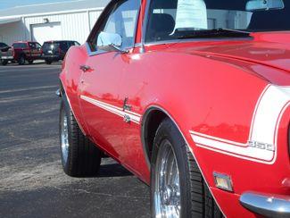 1968 Chevy Camaro Blanchard, Oklahoma 14