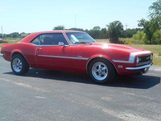 1968 Chevy Camaro Blanchard, Oklahoma 30
