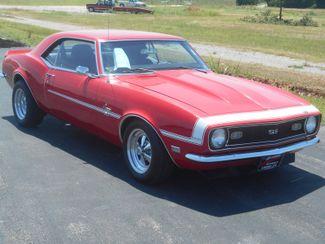 1968 Chevy Camaro Blanchard, Oklahoma 12
