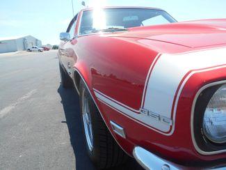 1968 Chevy Camaro Blanchard, Oklahoma 17