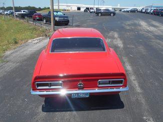 1968 Chevy Camaro Blanchard, Oklahoma 5