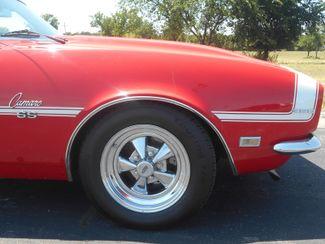 1968 Chevy Camaro Blanchard, Oklahoma 13