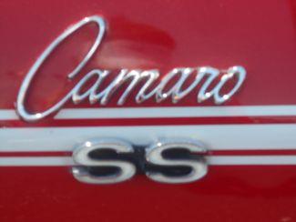 1968 Chevy Camaro Blanchard, Oklahoma 21