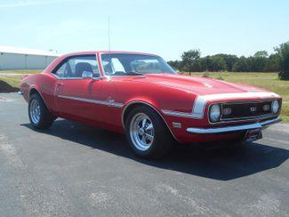 1968 Chevy Camaro Blanchard, Oklahoma 20