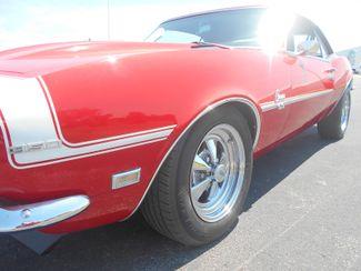 1968 Chevy Camaro Blanchard, Oklahoma 22