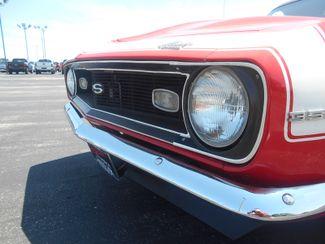 1968 Chevy Camaro Blanchard, Oklahoma 7