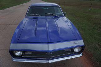 1968 Chevrolet Camaro Blanchard, Oklahoma 2