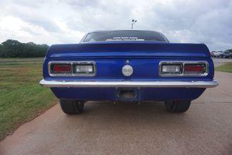 1968 Chevrolet Camaro Blanchard, Oklahoma 3