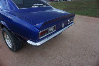 1968 Chevrolet Camaro Blanchard, Oklahoma 7