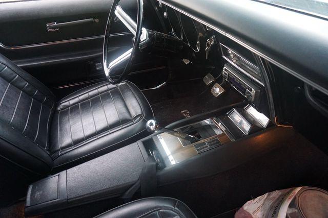 1968 Chevrolet Camaro Blanchard, Oklahoma 10