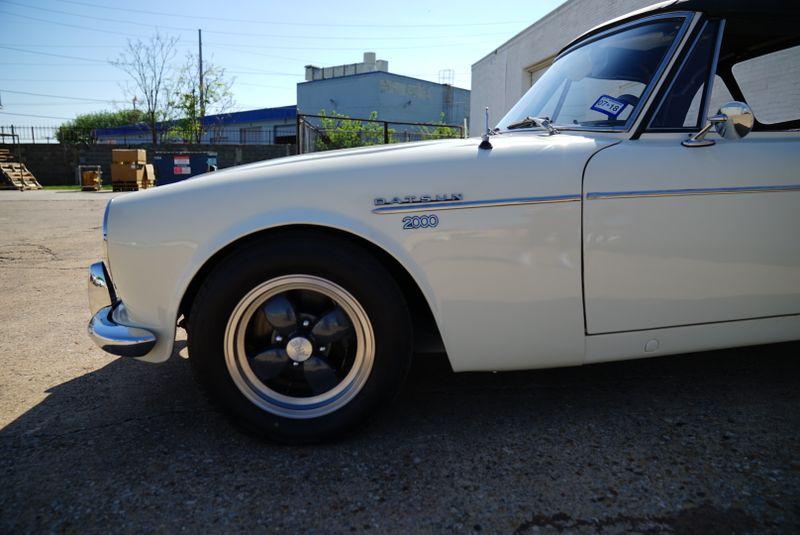 1968 Datsun 2000 RARE, FUN and CLASSY! in Rowlett, Texas