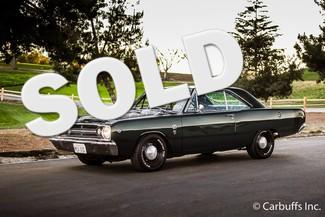 1968 Dodge Dart GTS   Concord, CA   Carbuffs in Concord