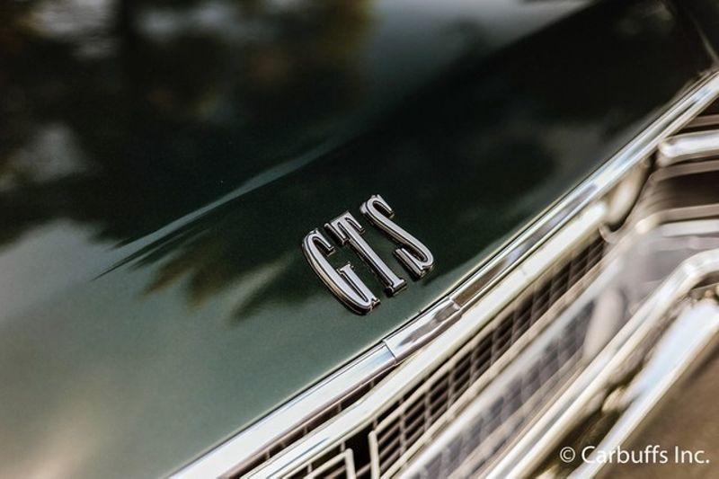 1968 Dodge Dart GTS   Concord, CA   Carbuffs in Concord, CA