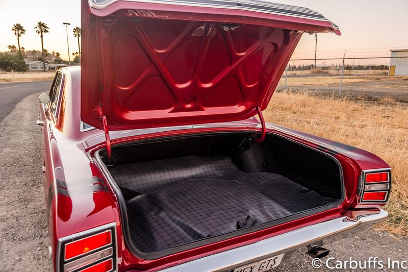 1968 Dodge Dart GTS  | Concord, CA | Carbuffs in Concord, CA