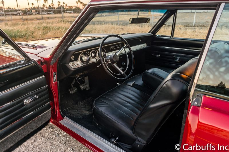 1968 Dodge Dart GTS  | Concord, CA | Carbuffs in Concord, CA