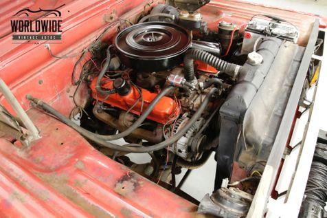1968 Dodge POWER WAGON 4-SPEED FRESH PAINT AND INTERIOR RARE TRUCK   Denver, CO   Worldwide Vintage Autos in Denver, CO