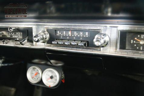 1963 Ford GALAXIE  ROTISSERIE RESTORATION 390 BIG BLOCK CHROME  | Denver, CO | Worldwide Vintage Autos in Denver, CO