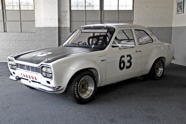 1968 Ford Escort MK I in Jacksonville , FL 32246