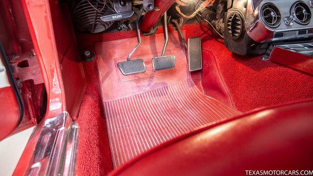 1965 Ford Mustang Convertible in Addison, Texas 75001