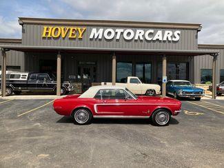 1968 Ford Mustang landau Top in Boerne, Texas 78006