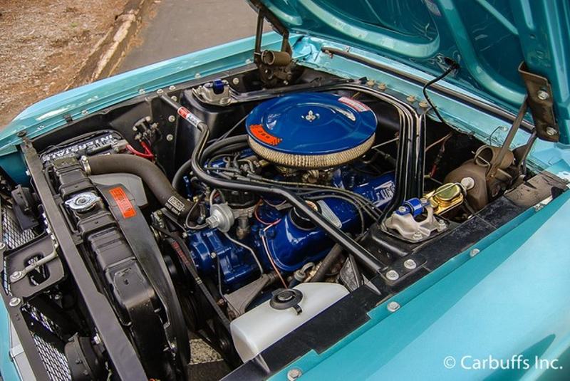 1968 Ford Mustang  | Concord, CA | Carbuffs in Concord, CA