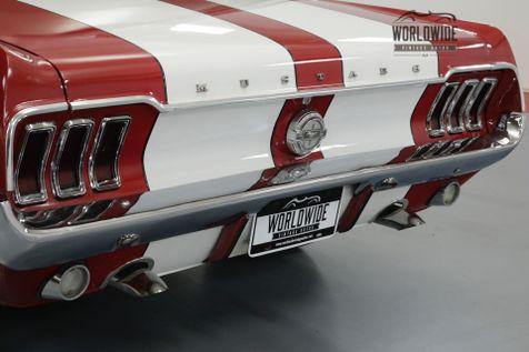 1968 Ford MUSTANG REBUILT 289 ENGINE BORED TO 304   Denver, CO   Worldwide Vintage Autos in Denver, CO
