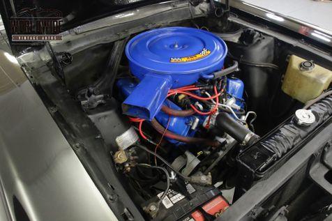 1968 Ford MUSTANG   CONVERTIBLE RESTORED TRIPLE BLACK 289 V8 | Denver, CO | Worldwide Vintage Autos in Denver, CO