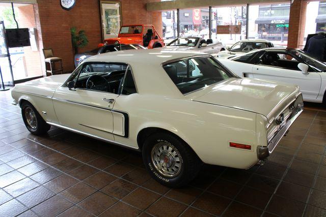 1968 Ford Mustang   GT Clone 302 V8 La Jolla, California 10