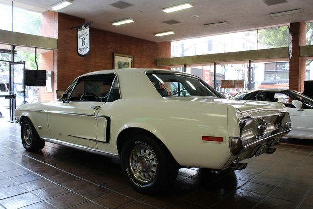 1968 Ford Mustang   GT Clone 302 V8 La Jolla, California 12