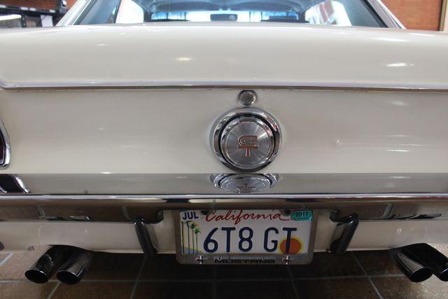 1968 Ford Mustang   GT Clone 302 V8 La Jolla, California 16